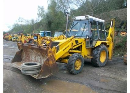 1992 JCB 3cx 4 Workshop Service Repair Manual