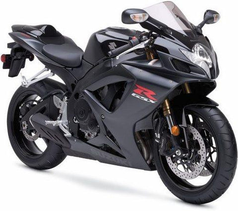 2006 Suzuki GSX-R600 Service Repair Workshop Manual INSTANT DOWNLOAD