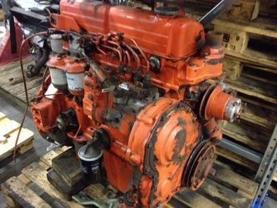 ford 2711 e engine workshop service repair manual best manuals rh reliable store com Ford 351 Engine Diagram Ford 428 Engine