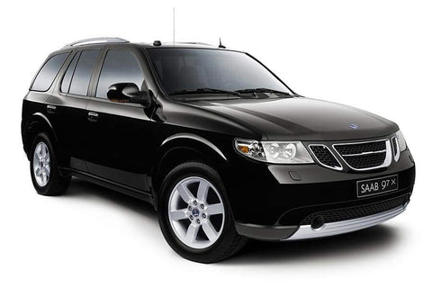 Saab 9-7x 2005 2006 2007 2008 2009 Workshop Service Repair Manual