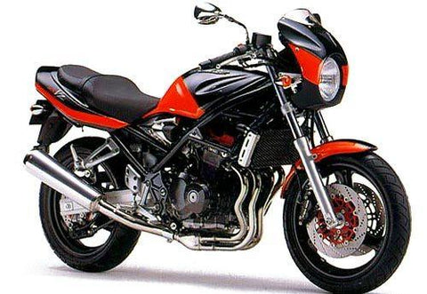 1991 - 1993 Suzuki GSF400 Bandit Workshop Service Repair Manual INSTANT DOWNLOAD