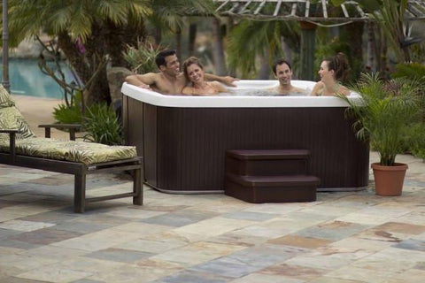 Aquaterra™ Spas Verona 22-jet, 6-person Spa