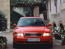 Audi A4 B5 1997 1998 1999 2000 Factory Service repair manual