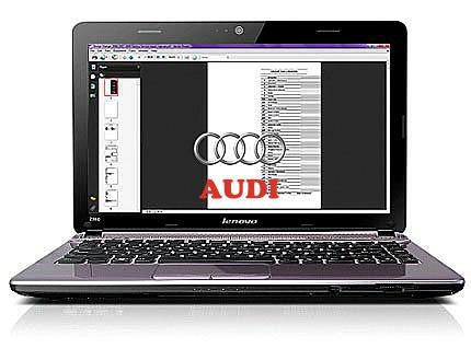 2004 Audi 100/A6 Workshop Repair Service Manual PDF Download