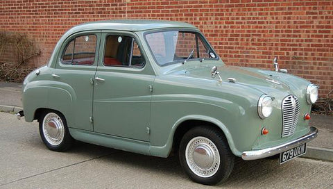 Austin A30 & A35 Workshop Repair Service Manual
