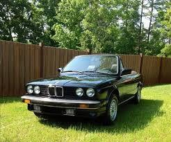 BMW 325e 318i Electrical Troubleshooting Manual 1984