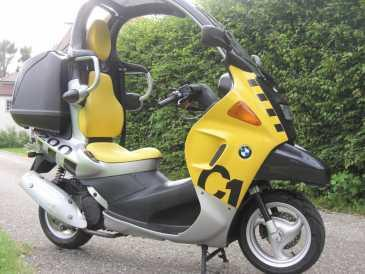Bmw C1 125 200 2000 2003 Repair Service Manual Pdf Best Manuals