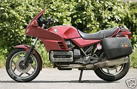 BMW K100 K75 1983-1992 Repair Service Manual PDF