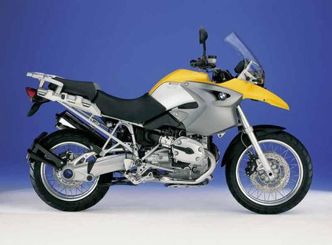 BMW R1200GS / GS Adventure (K25) 2004 to 2012 service repair Manual