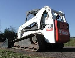 BOBCAT T300 TURBO COMPACT SKID STEER PARTS CATALOGUE MANUAL