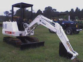 BOBCAT X 225 EXCAVATOR SERVICE REPAIR MANUAL (S/N 508312000 & Above)
