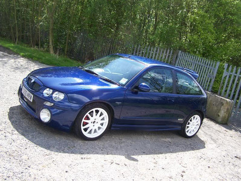 ROVER 25 MG ZR 160 FACTORY WORKSHOP SERVICE REPAIR MANUAL