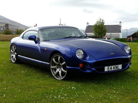 TVR CERBERA 1996-2003 WORKSHOP SERVICE REPAIR MANUAL