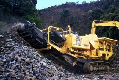 Best KOMATSU BR550JG-1 MOBILE CRUSHER SERVICE REPAIR MANUAL + FIELD ASSEMBLY INSTRUCTION + OPERATION & MAINTENANCE MANUAL DOWNLOAD