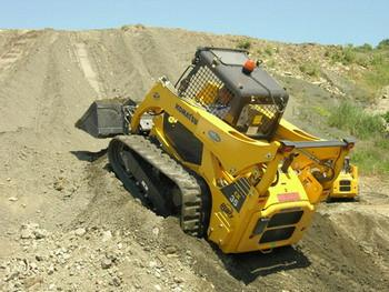Best KOMATSU CK35-1 COMPACT TRACK LOADER SERVICE REPAIR MANUAL + OPERATION & MAINTENANCE MANUAL DOWNLOAD