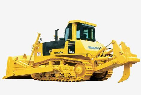 Best KOMATSU D275A-2 BULLDOZER SERVICE REPAIR MANUAL + OPERATION & MAINTENANCE MANUAL DOWNLOAD