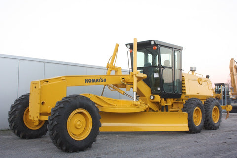 Best KOMATSU GD530A-2, GD530AW-2, GD650A-2, GD650AW-2, GD670A-2, GD670AW-2 MOTOR GRADER SERVICE REPAIR MANUAL + OPERATION & MAINTENANCE MANUAL DOWNLOAD