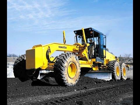 Best KOMATSU GD750A-1 MOTOR GRADER SERVICE REPAIR MANUAL + OPERATION & MAINTENANCE MANUAL DOWNLOAD