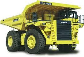Best KOMATSU HD1500-7 DUMP TRUCK SERVICE REPAIR MANUAL + FIELD ASSEMBLY MANUAL + OPERATION & MAINTENANCE MANUAL DOWNLOAD