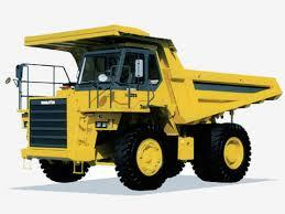 Best KOMATSU HD325-5 DUMP TRUCK SERVICE REPAIR MANUAL + OPERATION & MAINTENANCE MANUAL DOWNLOAD