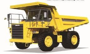 Best KOMATSU HD325-6, HD405-6 DUMP TRUCK SERVICE REPAIR MANUAL + FIELD ASSEMBLY MANUAL + OPERATION & MAINTENANCE MANUAL DOWNLOAD