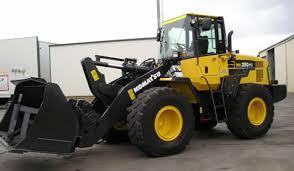 Best KOMATSU WA250-1LC WHEEL LOADER SERVICE REPAIR MANUAL + OPERATION & MAINTENANCE MANUAL DOWNLOAD