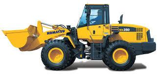 Best KOMATSU WA250-6, WA250PZ-6 WHEEL LOADER SERVICE REPAIR MANUAL + OPERATION & MAINTENANCE MANUAL DOWNLOAD
