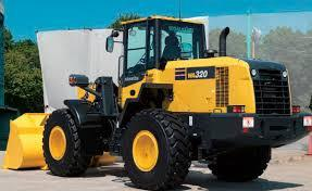 Best KOMATSU WA320-6 (KA SPEC.) WHEEL LOADER SERVICE REPAIR MANUAL + OPERATION & MAINTENANCE MANUAL DOWNLOAD