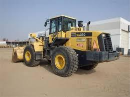 Best KOMATSU WA380-5L WHEEL LOADER SERVICE REPAIR MANUAL + OPERATION & MAINTENANCE MANUAL DOWNLOAD