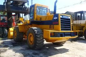 Best KOMATSU WA400-1 WHEEL LOADER SERVICE REPAIR MANUAL + OPERATION & MAINTENANCE MANUAL DOWNLOAD
