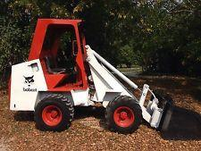 Bobcat 2000 Wheel Loader Service Repair Workshop Manual INSTANT DOWNLOAD