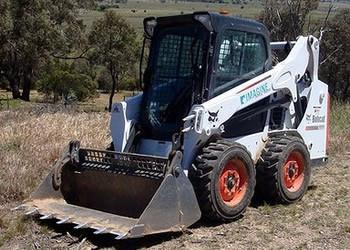 Bobcat 620 Skid Steer Loader Service Repair Workshop Manual INSTANT DOWNLOAD