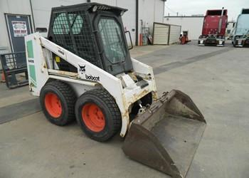 Bobcat 642B Skid Steer Loader Service Repair Workshop Manual INSTANT DOWNLOAD