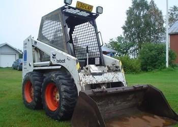 Bobcat 730, 731, 732 Skid Steer Loader Service Repair Workshop Manual INSTANT DOWNLOAD