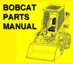 Bobcat Electrical System Service Repair Workshop Manual INSTANT DOWNLOAD