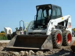 Bobcat S150 Skid Steer Loader Service Repair Manual INSTANT DOWNLOAD - A3L120001 & Above