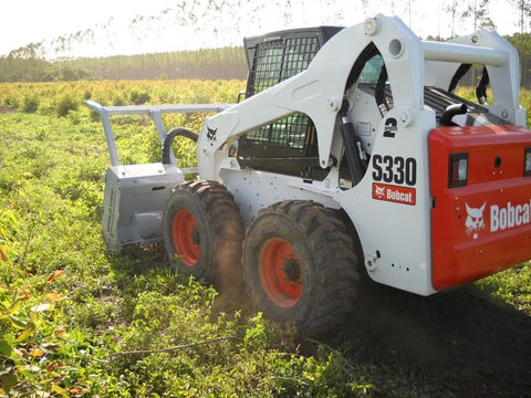 Bobcat S330 Skid Steer Loader Service Repair Manual INSTANT DOWNLOAD - A02011001-A02059999, A02111001-A02159999
