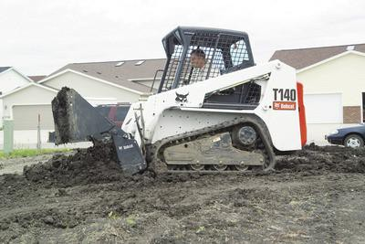 Bobcat T140 Compact Track Loader Service Repair Manual INSTANT DOWNLOAD - 527111001 & Above, 527211001 & Above