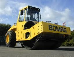 Bomag BW 211/213 D-4 BW 216 D-4 Single Drum Roller Service Repair Workshop Manual DOWNLOAD