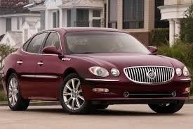 Buick Allure LaCrosse Workshop Service Repair Manual 2005 2006 2007 2008 2009
