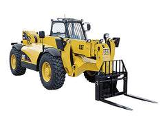 caterpillar cat th 460b telehandler parts manual gradall telehandler 460b cat telehandler wiring diagram