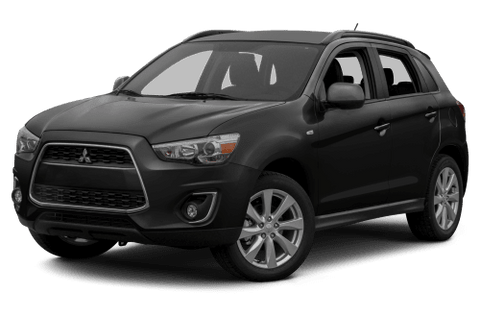 Mitsubishi Outlander sports SE Service Repair Manual