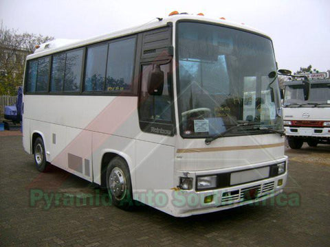 1989 Hino Rainbow CH160A Workshop Service Repair Manual