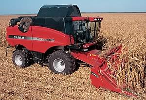 Case IH Axial-Flow AFX8010 Combine Harvester Service Repair Manual