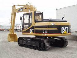 Caterpillar 315 315L Repair Manual 4YM 6YM [Excavator]