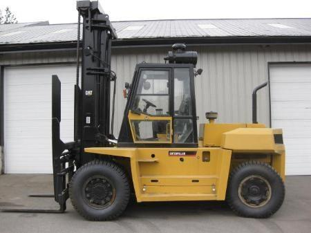 Caterpillar Cat DP100 DP115 DP135 DP150 Forklift Lift Trucks Service Repair Workshop Manual DOWNLOAD (SN: DP100  3DP10011 and up, DP115  4DP10011 and up, DP135  5DP10011 and up, DP150  6DP10011 an