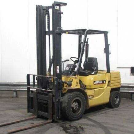Caterpillar Cat DP100 DP115 DP135 DP150 Forklift Lift Trucks Service Repair Workshop Manual DOWNLOAD (SN: DP100  3DP00012 and up, DP115  4DP00011 and up, DP135  5DP00013 and up, DP150  6DP00013 an