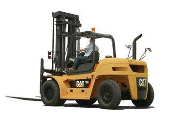Caterpillar Cat DP80N DP90N Forklift Lift Trucks Service Repair Workshop Manual DOWNLOAD