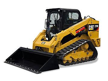 Caterpillar Compact Track Loader Repair Manual
