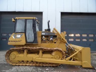 Caterpillar D6G Series ll XL Dozer Workshop Service Manual Pdf
